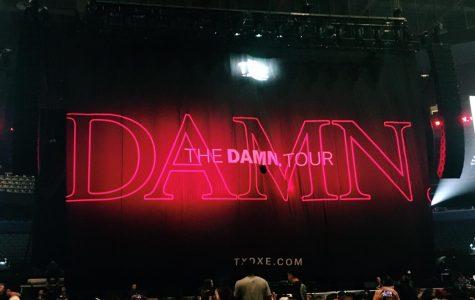 Kendrick Lamar Visits Tampa