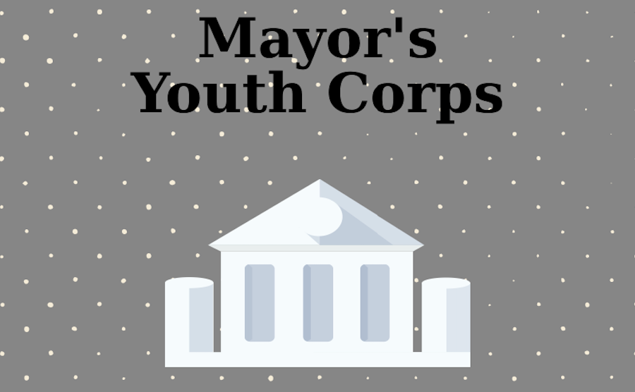 Mayor's Youth Corps was established in the November of 2003.