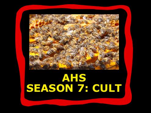 American Horror Story Debuts New Season: Cult