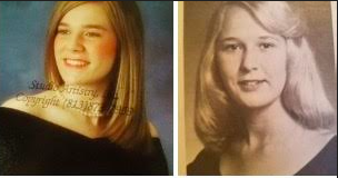 Emma Sewell and her mom will graduate almost exactly 38 years apart.