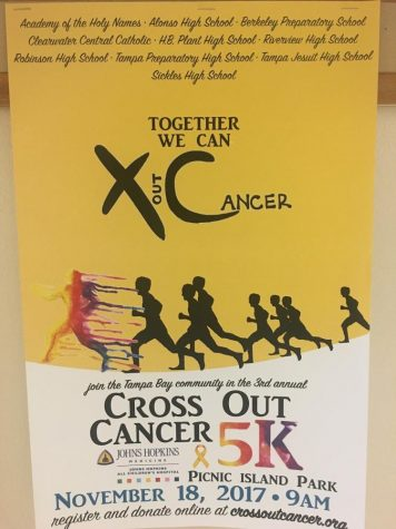Registration fee for the race is $25