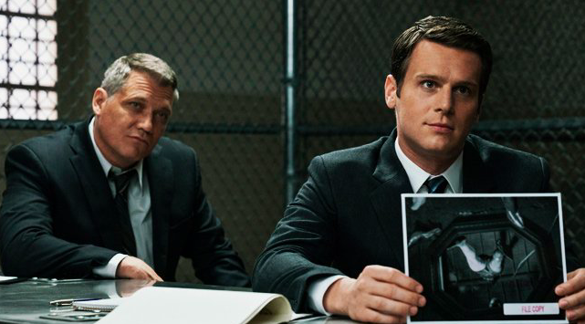 Mindhunter has a 97% approval rating on rottentomatoes.com. Photo Credit: Denver and Delilah Productions/Netflix/Panic Pictures