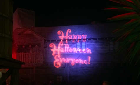 According to the National Retail Federation, 64% of Americans celebrated Halloween in 2015. (Photo Credit: Samantha Cano/Achona Online