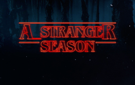 The main titles in Stranger Things were inspired by the work of Richard Greenberg, the designer behind titles like Alien, Superman, The Goonies, and The Dead Zone.