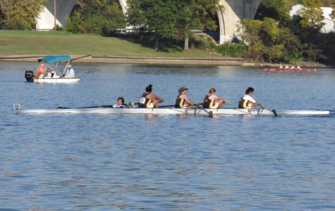 "Crew Team Travels to Tennessee for ""Head of the Hooch"""