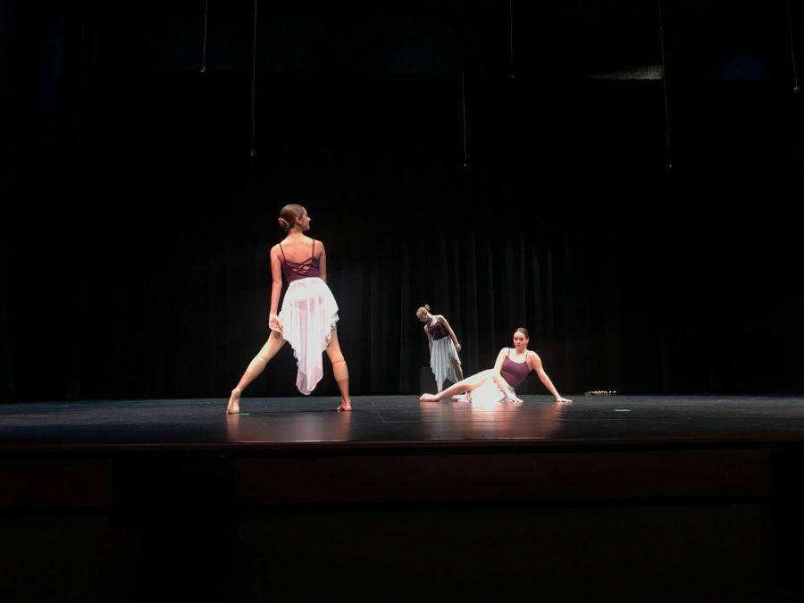 RTC+dance