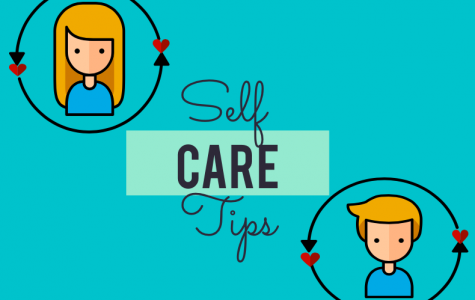 Self Care Tips For When You're Feeling Stressed