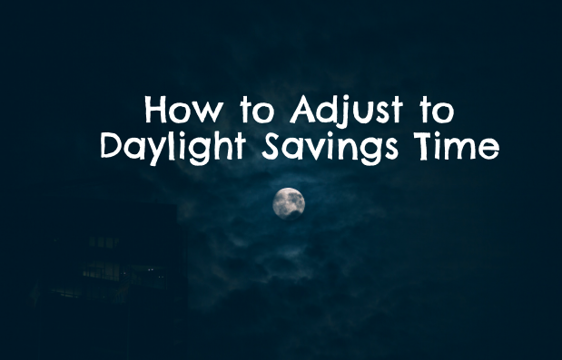 The idea of daylight savings time was first conceived by Benjamin Franklin. Photo Credit: Callie Mellon/ Achona Online