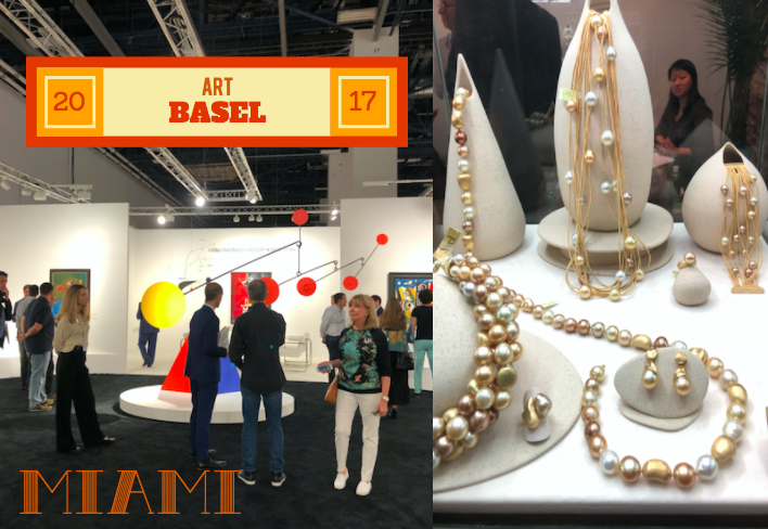 This year many celebrities such as, Cardi B. Adrina Lima, Cindy Crawford and Paris Hilton attended Art Basel.