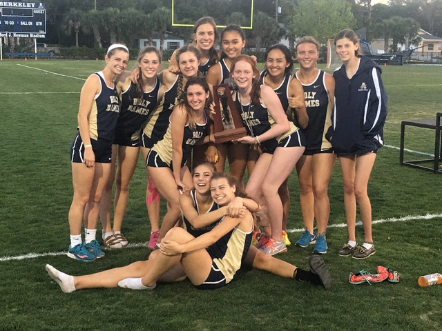 Track+team+celebrates+District+runner-up+victory+%28Photo+Credit%3A+Gabby+Hogan%2Fused+with+permission%29