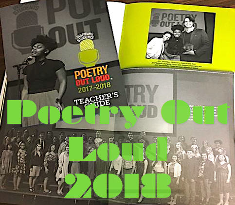 At the state and national finals, students must have 3 poems prepared. One must be 25 lines or fewer, and one must be written before the 20th century. The same poem may be used to meet both criteria, and may be the student's third poem.    Elle Lehman // Achona Online