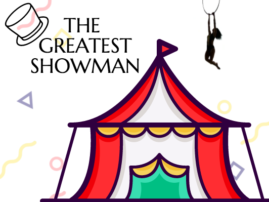 The Greatest Showman was directed by Michael Gracey.