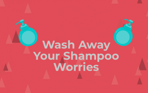 There are over 120 different kinds of shampoo on the market. PhotoCredit: Achona Online