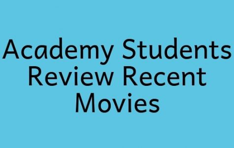 Some of the students's favorite movies, such as