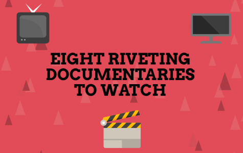 Documentaries can be found in a multiplicity of sources and formats, such as TV shows, movies, podcasts, and even short videos. (Photo Credit: Samantha Cano/ Achona Online)