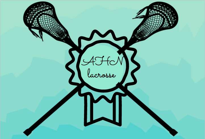 The lacrosse team has 5 district games, and must win at least 3 games in order to attend district finals.