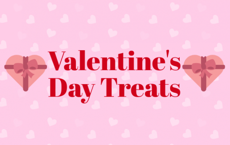 Credit: Olivia Fernandez/Achona Online It has been said that 15 percent of U.S. women send themselves flowers on Valentine's Day.