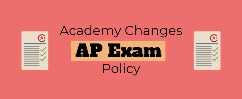 AP exams occur throughout the month of May. Photo Credit: Juliana Ferrie/ Achona Online