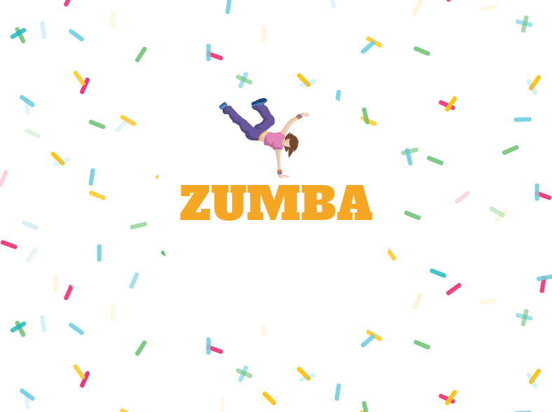 Zumba was founded 18 years ago in October of 1999. Photo Credit: Alexis Alvarez/ Achona Online.