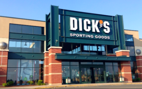 Dick's Sporting Goods was established in 1948. (Photo Credit: wikimedia.org)
