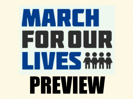 The March for Our Lives demonstrations are in order to honor the victims of the Parkland Shooting and advocate for an end to these tragedies.
