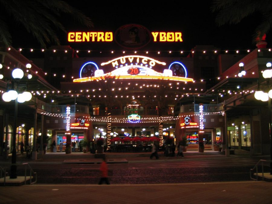 Ybor began building a community for workers, and this is when a lot of immigrant workers came to Ybor City; such as Italian, Spanish, Cuban, and later German (Photo Credit: wikimedia.org).