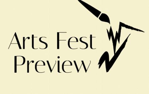 Arts Fest Preview