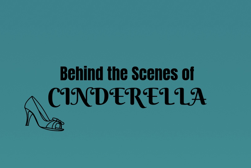 Achona | Behind the Scenes of Cinderella