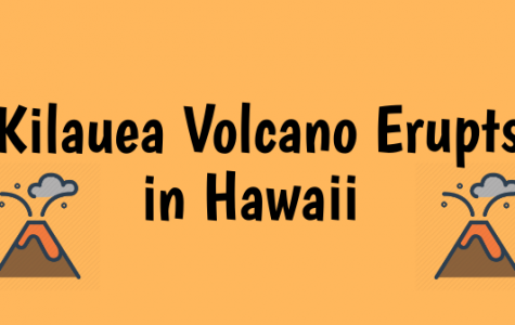 Hawaii's Kilauea volcano has been actively erupting since 1983.