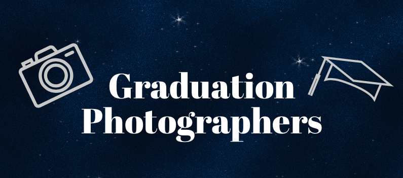 Graduation photos have become even more popular in the age of social media. (Photo Credit: Alex Smith/Achona Online)