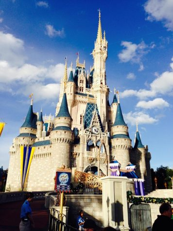 Walt Disney died in 1966, unable to witness his masterpiece—Walt Disney World Resort.
