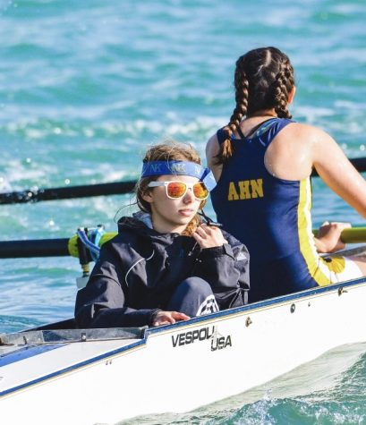 Crew Team Captains Share Expectations and Goals