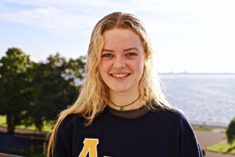 Megan Scanlan