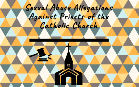 Predator priests in the United States, Chile, Germany, and other countries use their positions of faith as a weapon for their abuse.