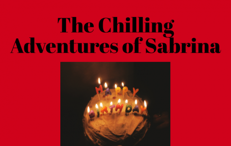 """Review of """"The Chilling Adventures of Sabrina"""""""