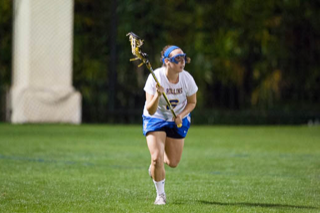 Ariana Louder played lacrosse all throughout college, eventually becoming a two time NCAA semi-finalist, an accomplishment which she is incredibly proud of.