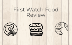First Watch Food Review