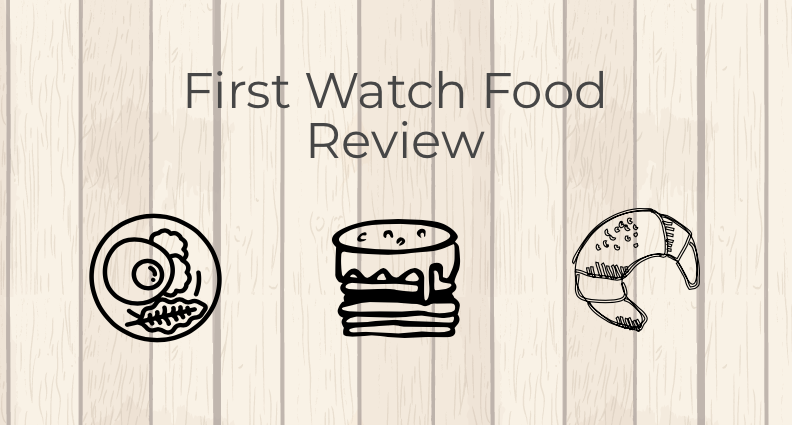 First Watch has 10 locations in the Tampa Bay area.