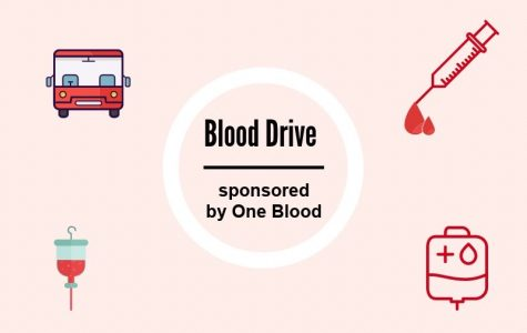 Students Participate in Blood Drive