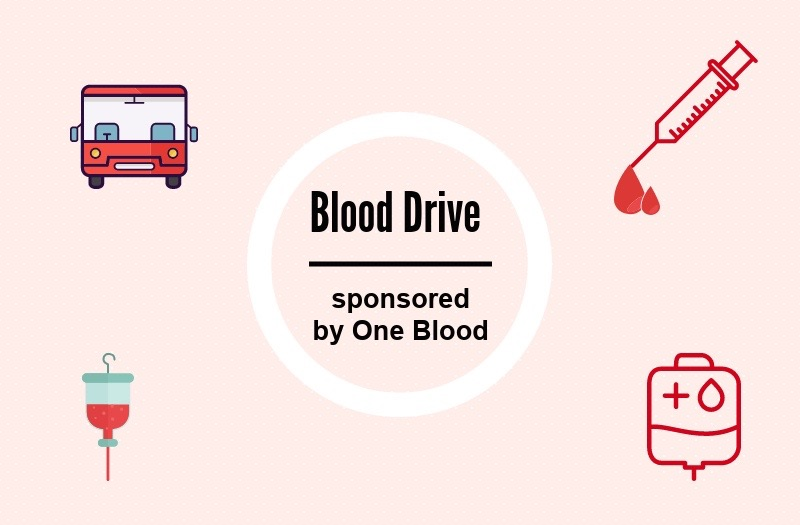 OneBlood has affiliations with organizations, allowing access to new opportunities, research, and information critical to maintaining a safe blood supply for the community.