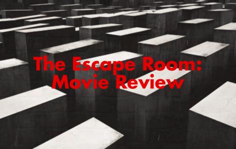"""""""Escape Room"""" Movie Review"""