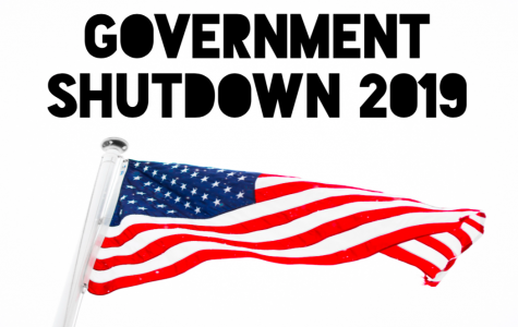 Government Shutdown Continues