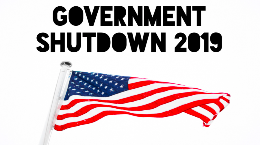 25% of the government is  currently shut down.