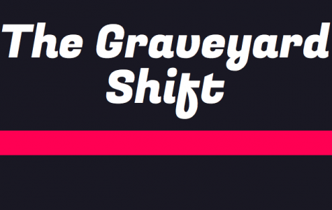 The Graveyard Shift premiere is at 7:30 p.m. at the Scarpo Theatre.