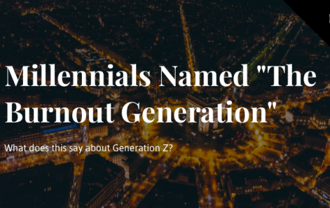 "Millennials Named ""The Burnout Generation""… What Does this Say About Gen Z?"