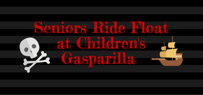 According to Gasparillapiratefest.com, the first Children's Parade took place in 1947.