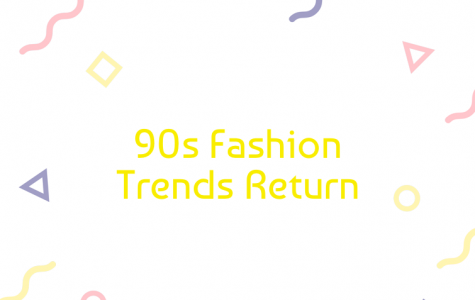 Gwen Stefani, Justin Timberlake, Britney Spears, and Jennifer Lopez were just some of the many celebrities who influenced fashion in the 90s.
