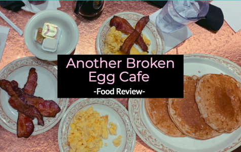 The original Another Broken Egg Cafe opened in 1996 in Old Mandeville, La.