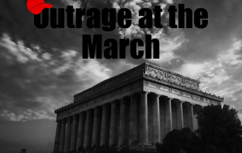 Outrage Sparks at March for Life
