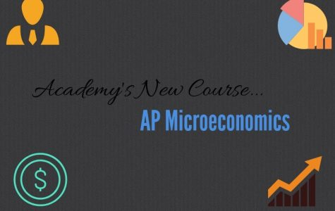 Microeconomics is a required course at many colleges and universities.